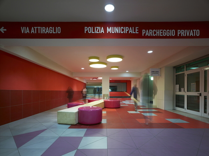 Area 17-INRES: Redevelopment of Galleria R-Nord, Modena