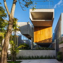 spbr arquitectos: weekend home in San Paolo
