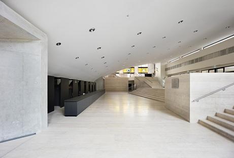 Troyes office © Javier Callejas Sevilla