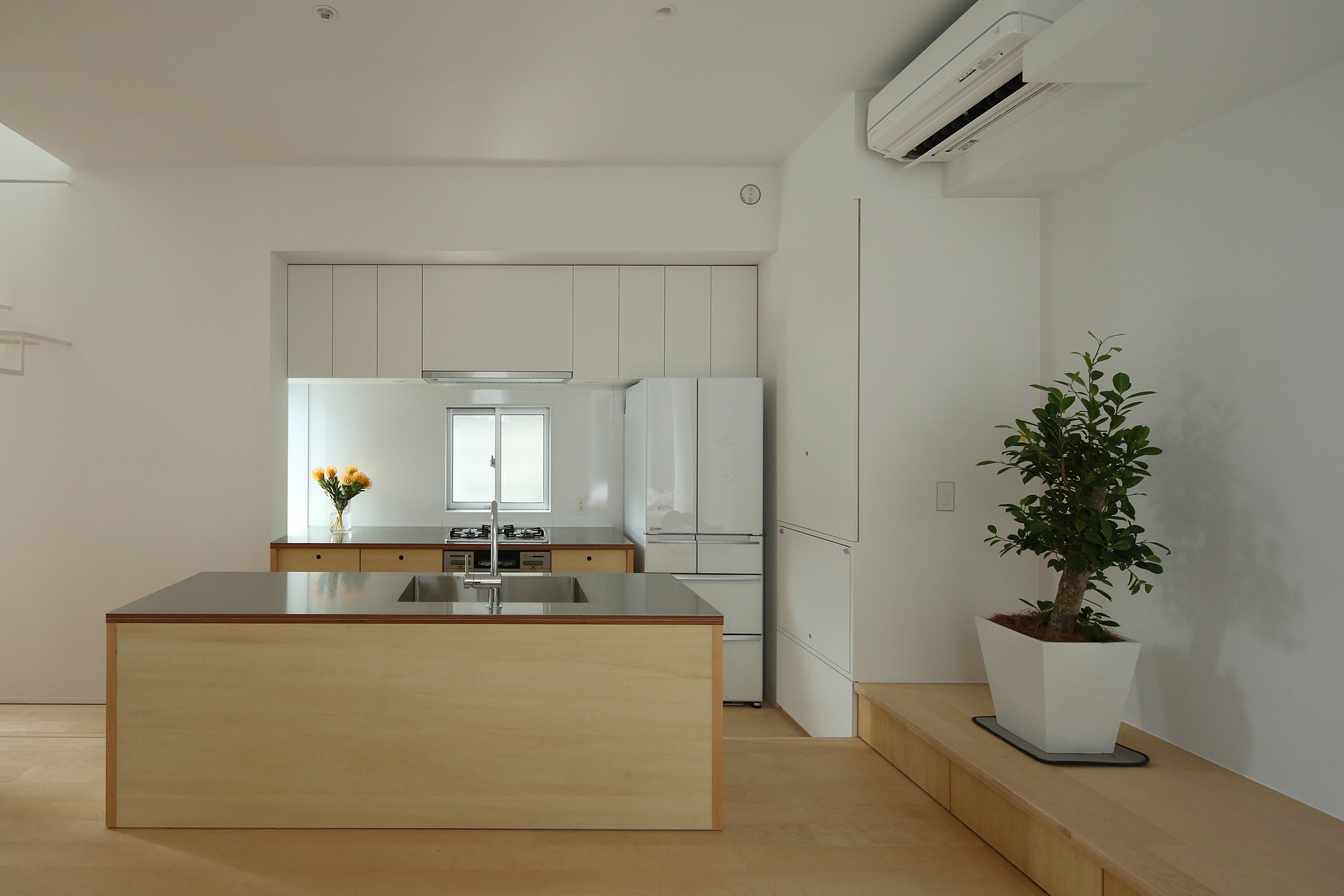 Takuro Yamamoto Architects: house with 30,000 books in Tokyo