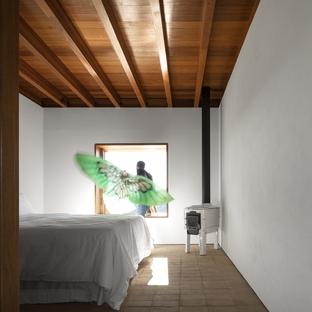 Studio mk27 Marcio Kogan: Casa Catuçaba