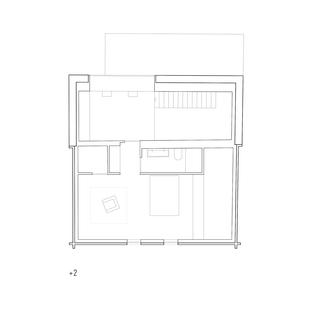 The Reynard Rossi-Udry home by Savioz Fabrizzi architectes in Ormône