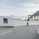 Feld72 Architekten and the nursery school in Valdaora di Sotto