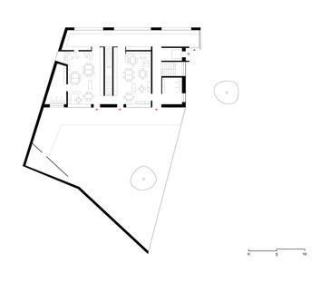Feld72 Architekten and the nursery school in Valdaora di Sotto