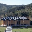 AZL Architects: Shitang Village Internet Conference Center, China