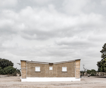 TAMassociati: the H2OS pilot eco-village in Senegal