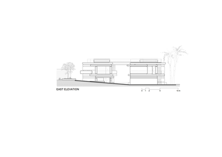 BLANKPAGE Architects and Karim Nader Studio: Villa Kali in Lebanon