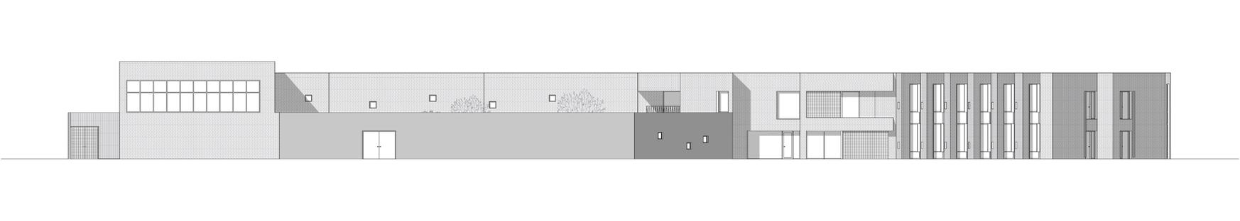 C. F. Møller Architects: Storstrøm Prison in Denmark