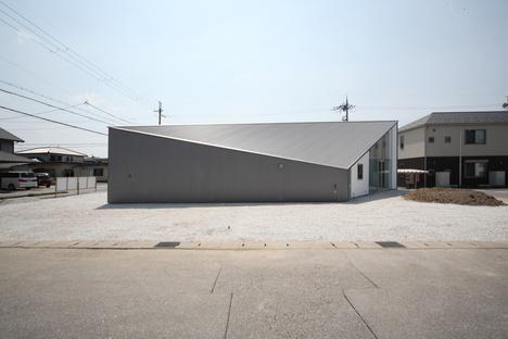 Alphaville: Skyhole, artists' studio and residence