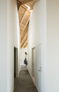 Alphaville: Skyhole, artists' studio and residence