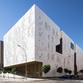 Mecanoo + AYESA: Cordova Courthouse