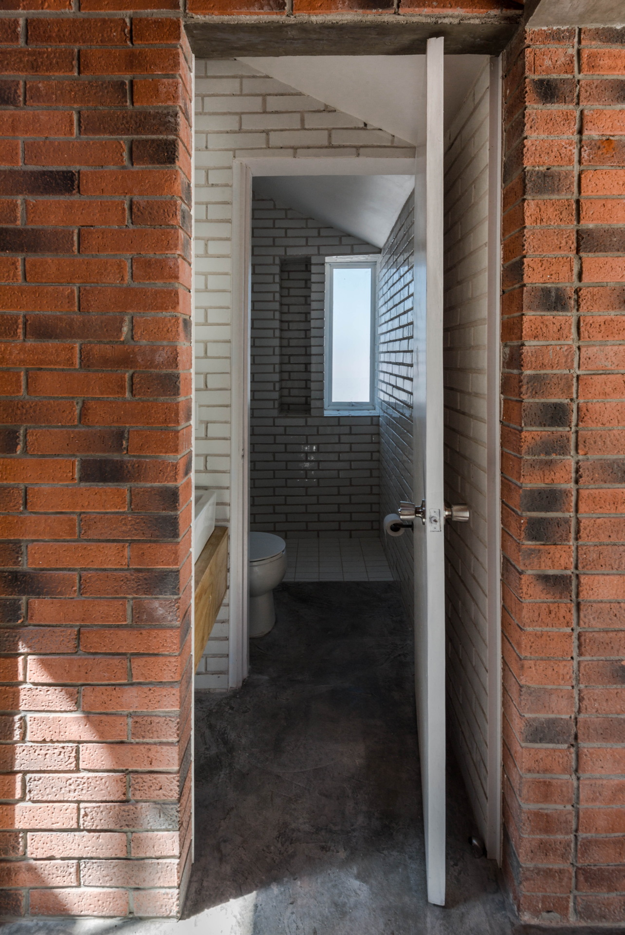 Dosa Studio Casa Palmas In Texcoco Mexico Floornature