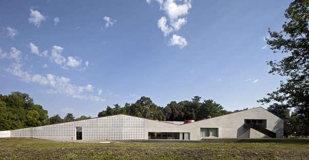 Davanzo Associati: Adult day care centre for Alzheimer's patients in Castelfranco Veneto
