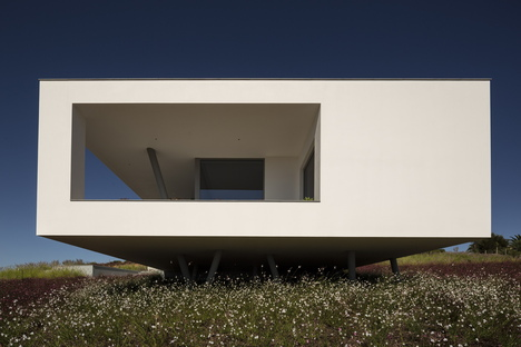 Interview with Portuguese architect Mario Martins