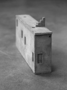 Pezo von Ellrichshausen: Casa Loba in Tome, Chile
