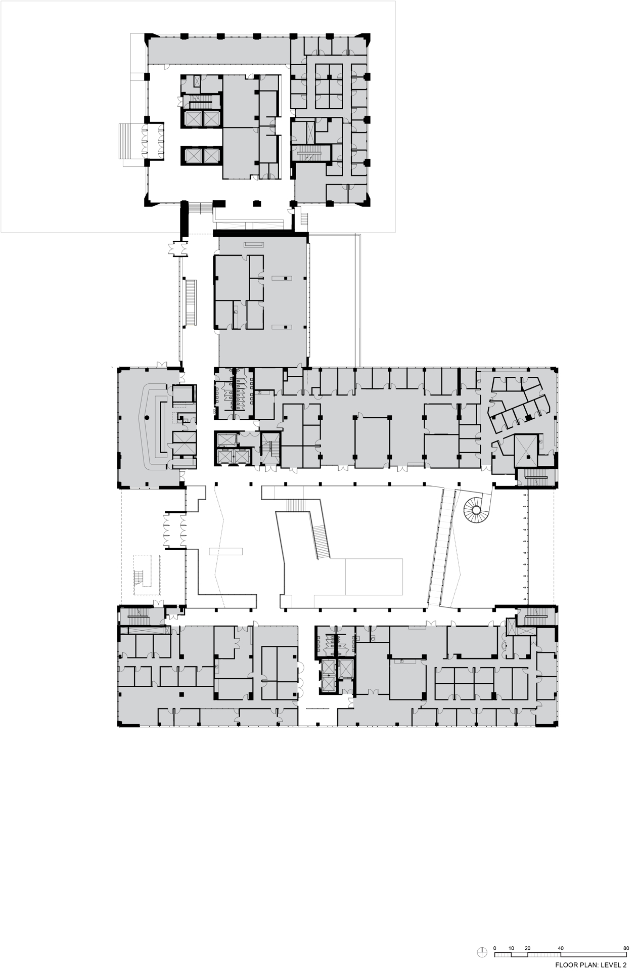 Ennead Architects Jacobs Eerc University Of Texas Austin Floornature Whitehead Gas Valve Wiring Diagram