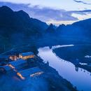 He Wei: Anlong tourist centre