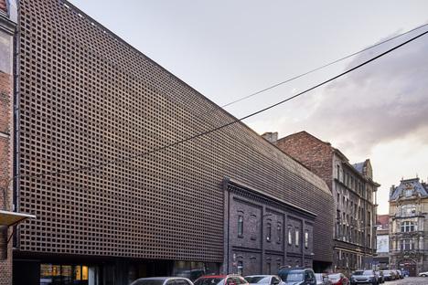 Radio and Television Department, University of Silesia, Katowice