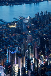 West 57th Street: a new courtscraper by BIG Bjarke Ingels Group