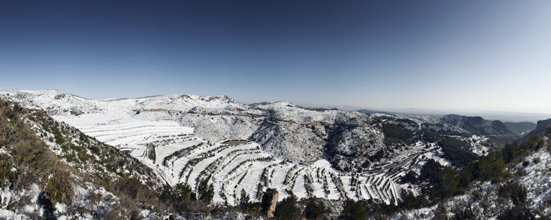 Batlle i Roig: landscape restoration of the Garraf waste landfill