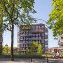 Mecanoo architecten: Masterplan for Villa Industria, Hilversum
