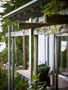 Olson Kundig: Jim Olson's personal refuge in Longbranch