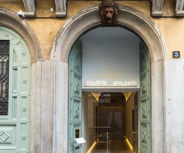 Digit & Associati: Identità Golose, new event space in Milan