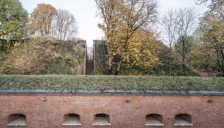 BBGK Architekci: Katyń Museum in Warsaw