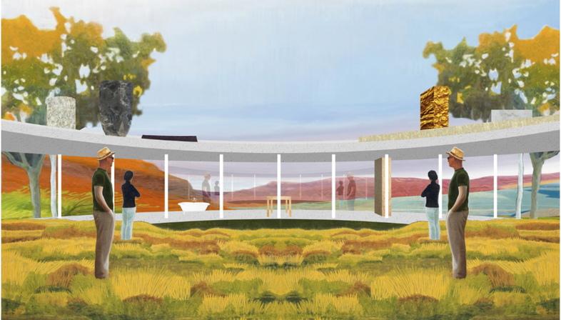 OFFICE Kersten Geers David Van Severen: Solo house in Matarraña