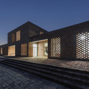 Wall Architects: Village Centre in Sanhe (China)