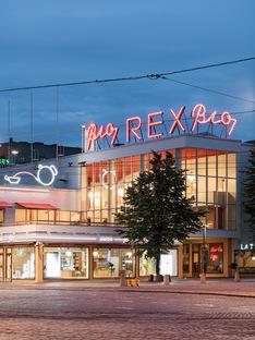 JKMM: Amos Rex, a new underground museum in Helsinki