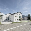 Feld72 Architekten: primary school in the educational ensemble in Terento
