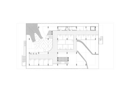 Lideta Mercato: a UNESCO medal for Vilalta Architects