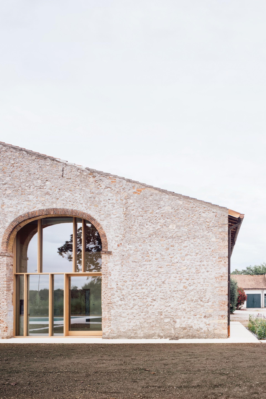 Studio wok renovation of a country home in chievo for Gf arredamenti