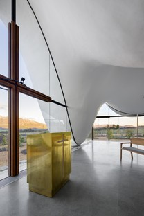 Steyn Studio's Bosjes Chapel