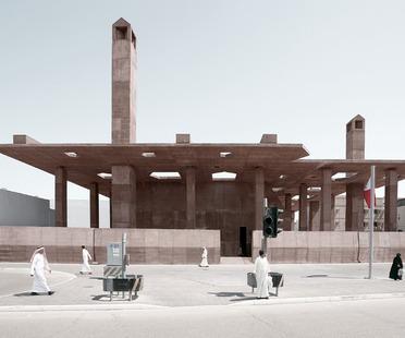Valerio Olgiati and the UNESCO Pearling Path: Brutalism in Bahrain