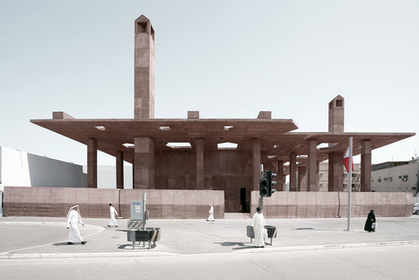 Valerio Olgiati and the UNESCO Pearling Path: Brutalism in Bahrain