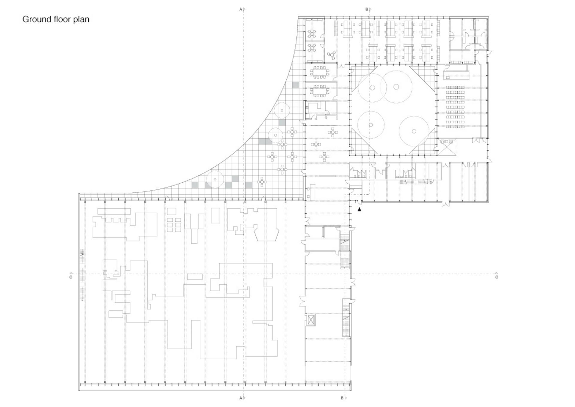 Barkow Leibinger: Trumpf Smart Factory Chicago | Floornature
