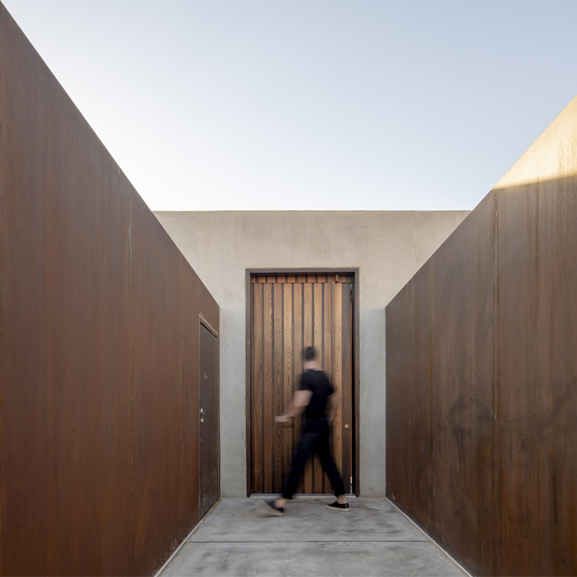 Anarchitect: the Al Faya Lodge in the Sharjah Desert United Arab