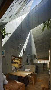 Takeshi Hosaka: Love2 house in Tokyo