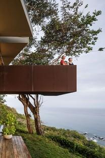 Victor Cañas: Casa Cocobolo in Costa Rica