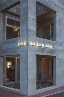 Tato Architects: Blend Inn hotel in Osaka