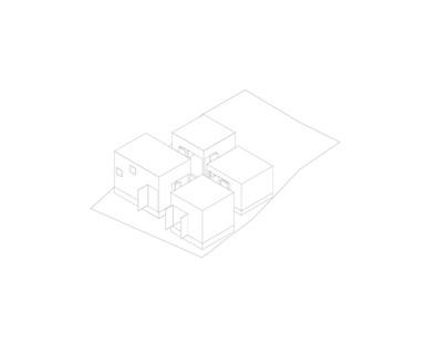 Dosa Studio + Rojkind Arquitectos: House for Rosario, Ocuilan