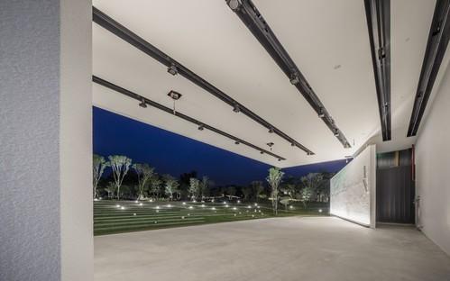 MAYU architects: Taichung World Flora Exposition Blossom Pavilion