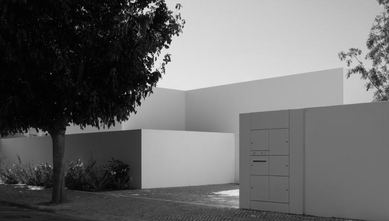 Pedro Domingos: Home in Oeiras, Lisbon