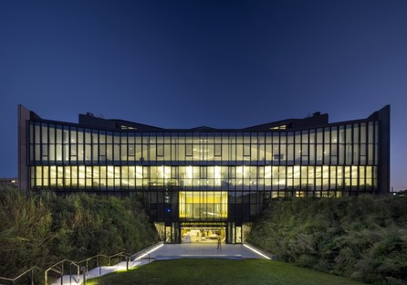 NADAAA: Daniels Building at the University of Toronto<br />