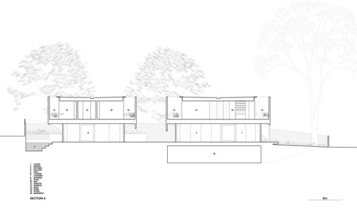 Edition Office and the house in Hawthorn, Melbourne