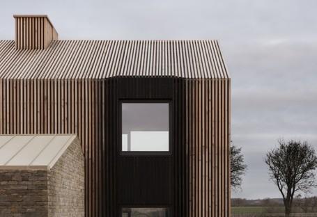 Bureau de Change: Long House on the Cotswolds Hills