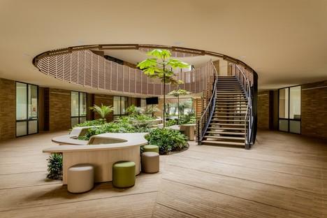 Taller de Arquitectura de Bogotá: the Eureka Research Centre