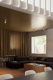 Oppenheim Architecture's Kirchplatz Residence+Office